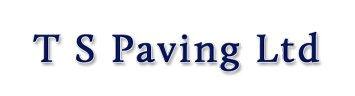 TS Paving LTD
